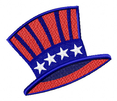 july 4th hat